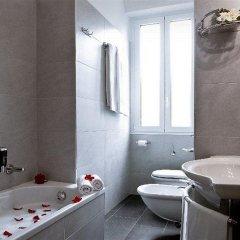Отель Ritter Hotel Италия, Милан - - забронировать отель Ritter Hotel, цены и фото номеров ванная