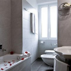 Ritter Hotel ванная