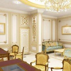Отель Emerald Palace Kempinski Dubai гостиничный бар