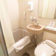 Отель Court Hakata Ekimae Хаката ванная