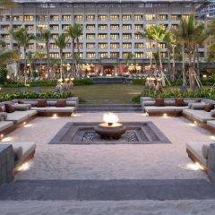 Отель Anantara Sanya Resort & Spa фото 11