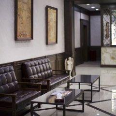 Отель Central интерьер отеля фото 3