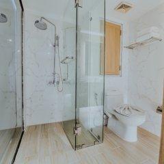 Отель Days Inn by Wyndham Aonang Krabi ванная фото 2