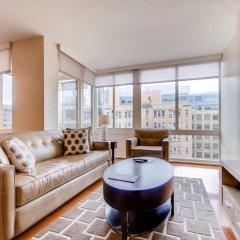 Отель Bluebird Suites on Washington Circle США, Вашингтон - отзывы, цены и фото номеров - забронировать отель Bluebird Suites on Washington Circle онлайн комната для гостей фото 4