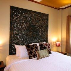 Отель PHUKET CLEANSE - Fitness & Health Retreat in Thailand комната для гостей