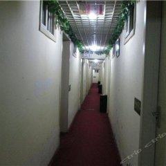 Отель Anqiao Hostel Китай, Пекин - отзывы, цены и фото номеров - забронировать отель Anqiao Hostel онлайн интерьер отеля фото 3