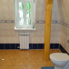 Гостиница Золотая Бухта ванная