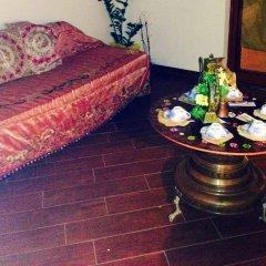 Отель Magnolia House Читтанова в номере