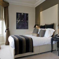 Отель Fraser Suites Edinburgh 4* Полулюкс с разными типами кроватей