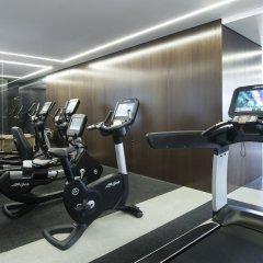 Отель Anantara Vilamoura фитнесс-зал
