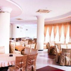 Отель Thuy Van Hotel Вьетнам, Вунгтау - отзывы, цены и фото номеров - забронировать отель Thuy Van Hotel онлайн питание