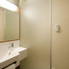 Отель B&B Hôtel LYON Centre Monplaisir Франция, Лион - отзывы, цены и фото номеров - забронировать отель B&B Hôtel LYON Centre Monplaisir онлайн ванная