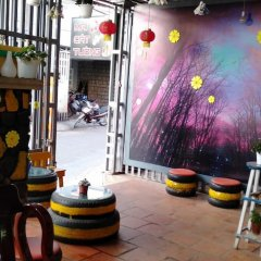 Mai Cat Tuong Homestay - Hostel Далат развлечения