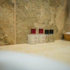 Отель Villa Perla Di Mare Будва ванная