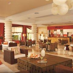 Отель Secrets Royal Beach Punta Cana Доминикана, Пунта Кана - отзывы, цены и фото номеров - забронировать отель Secrets Royal Beach Punta Cana онлайн интерьер отеля