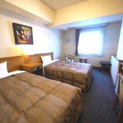 Отель Route Inn Nishinasuno-2 Япония, Насусиобара - отзывы, цены и фото номеров - забронировать отель Route Inn Nishinasuno-2 онлайн комната для гостей фото 3