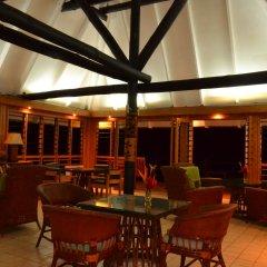 Отель Daku Resort Савусаву интерьер отеля
