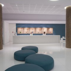 EPIC SANA Algarve Hotel интерьер отеля
