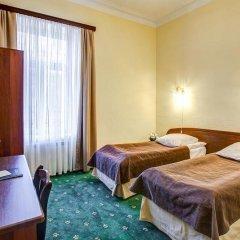 Гостиница Особняк Военного Министра 3* Стандартный номер с разными типами кроватей фото 21