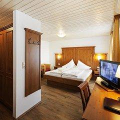 Отель Tyrol Австрия, Зёлль - отзывы, цены и фото номеров - забронировать отель Tyrol онлайн комната для гостей фото 3