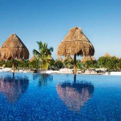 Отель Beloved Playa Mujeres by Excellence All Inclusive AdultsOnly бассейн фото 6