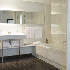 Отель Hospes Palau De La Mar Валенсия ванная фото 2