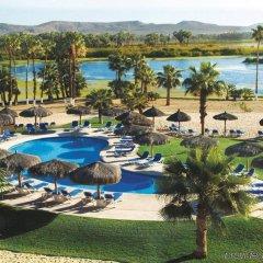 Отель Holiday Inn Resort Los Cabos Все включено бассейн фото 3