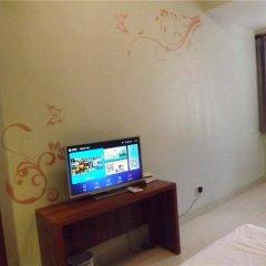 Апартаменты Xiamen Shi Apartment Сямынь удобства в номере фото 2