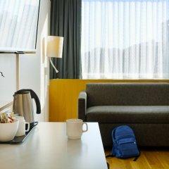 Отель Scandic Europa Швеция, Гётеборг - отзывы, цены и фото номеров - забронировать отель Scandic Europa онлайн удобства в номере фото 2