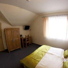 Отель BedRooms 3 Maja 15A сейф в номере