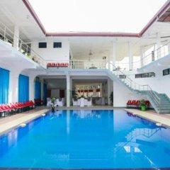 Отель Sanasta Шри-Ланка, Бандаравела - отзывы, цены и фото номеров - забронировать отель Sanasta онлайн бассейн
