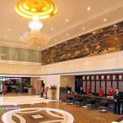 Kairongdu International Hotel интерьер отеля фото 2
