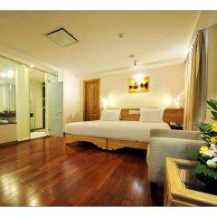 Отель Romance Hotel Вьетнам, Хюэ - отзывы, цены и фото номеров - забронировать отель Romance Hotel онлайн комната для гостей фото 3