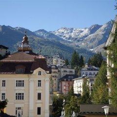 Отель DAS REGINA Австрия, Бад-Гаштайн - отзывы, цены и фото номеров - забронировать отель DAS REGINA онлайн фото 17