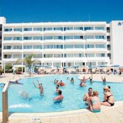 Отель Odessa Beach Протарас детские мероприятия фото 2