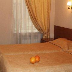 Мини-Отель Ринальди Поэтик Стандартный номер с 2 отдельными кроватями фото 10