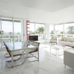 Апартаменты You Stylish Beach Apartments интерьер отеля фото 3