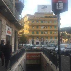 Отель Desiderio di Roma Италия, Рим - отзывы, цены и фото номеров - забронировать отель Desiderio di Roma онлайн фото 3