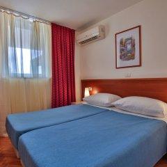Отель Horizont Resort комната для гостей фото 8