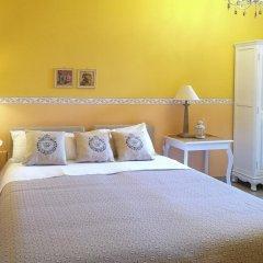 Отель Villa Margherita Лечче комната для гостей фото 3