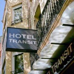 Отель Transit Испания, Барселона - 1 отзыв об отеле, цены и фото номеров - забронировать отель Transit онлайн городской автобус