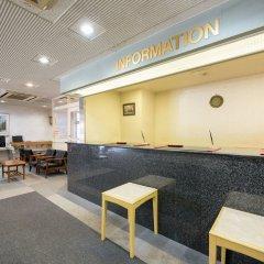 Отель GreenHotel Kitakami Япония, Китаками - отзывы, цены и фото номеров - забронировать отель GreenHotel Kitakami онлайн интерьер отеля фото 3