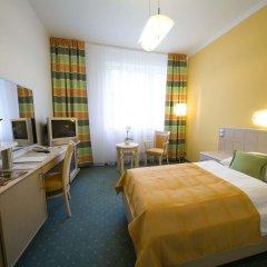 Отель Spa Resort Sanssouci комната для гостей фото 2