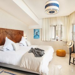 Отель Dar Tanja Марокко, Танжер - отзывы, цены и фото номеров - забронировать отель Dar Tanja онлайн фото 7