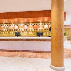 Отель Iberostar Playa Gaviotas Джандия-Бич интерьер отеля фото 3