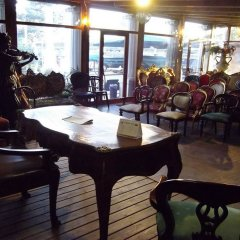 Hotel Chopin Фьюмичино гостиничный бар