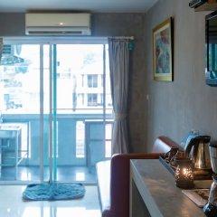 Baan Kamala Fantasea Hotel в номере фото 2