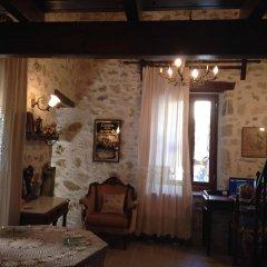 Отель Traditional Cretan Houses развлечения