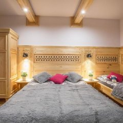 Отель Apartamenty u Grazyny Мурзасихле детские мероприятия