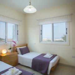 Отель Protaras Villa Jovanna комната для гостей фото 3